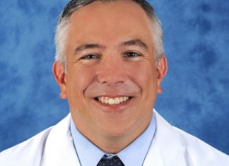 Dr. Marcos Mestre appointed VP and CMO of Nicklaus Children's Hospital