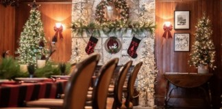 Variety of holiday season events scheduled at the Deering Estate