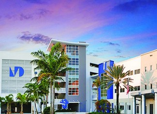 Miami Dade College's financial incentives for spring term