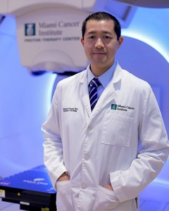 New radiation technology offers hope for patients with inoperable pancreas cancer