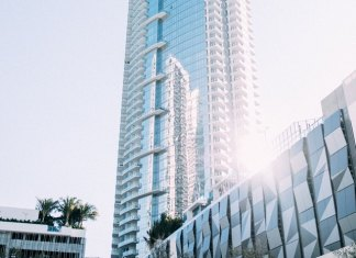 Paramount Miami Worldcenter wins USA & Americas Property Awards