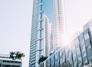 Paramount Miami Worldcenter wins USA & Americas Property Awards