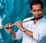 Celebrate the Holidays with Grammy Winner Nestor Torres at the Monastery