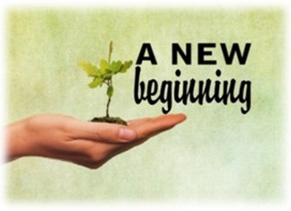 2021: The year of new beginnings