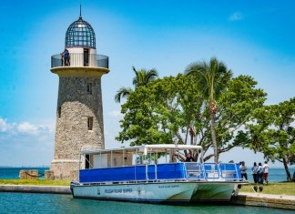 County announces scheduled Bay Cruises departing from Deering Estate in 2021