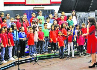 Miami Christian School had much to celebrate in December