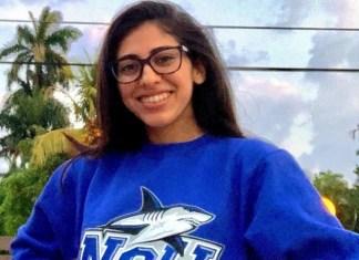 Miamian among four NSU freshmen earning Guy Harvey Ocean Foundation scholarships