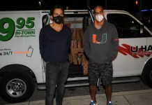 R/E entrepreneur and iRun co-founder give back with 'Holiday Steps for the Homeless'