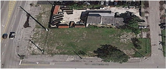 RFQ 21-0630 - Public Private Partnership - City owned property