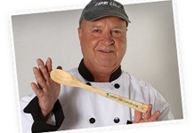 Short Chef to conduct Zoom cooking demos