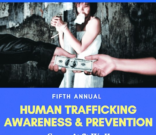 FNU Hosts 5TH Annual Human Trafficking Awareness and Prevention Summit