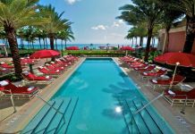 Acqualina Resort is one of the best resorts in the U.S. once again
