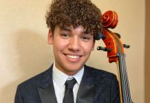 Alhambra Orchestra joins three rising musicians in virtual concert