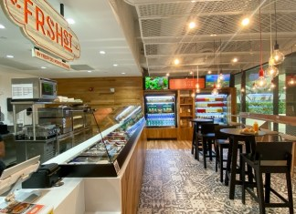 FRSHst opens next-generation restaurant with whole-heartedly good food options