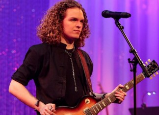 Young Star Mason Pace completing new album and music videos