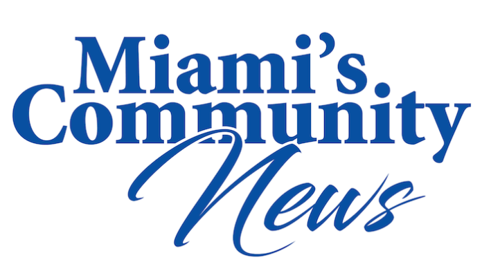 - Miamis Community News LOGO BLUE min min - NASA INSPIRED SPACE TECHNOLOGY HAS LANDED ON EARTH