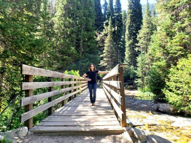 """Life is a path"" says Psychotherapist Tamara Filgueiras"