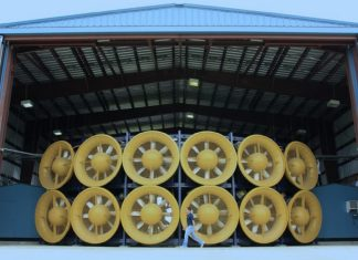 FIU Wall of Wind receives $5.62M NSF grant for hurricane research