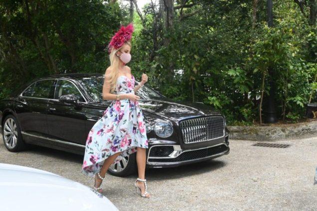 Bentley Miami supports annual Vizcaya Preservation Luncheon