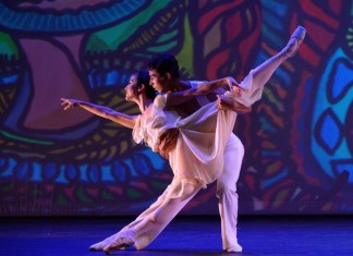 The Cuban Classical Ballet of Miami to present 'Jewels of Russian Ballet'