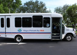 I-Bus service returns connecting to Dadeland South Metrorail