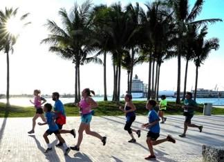Superintendent's 6th annual Challenge Virtual 5K Run/Walk