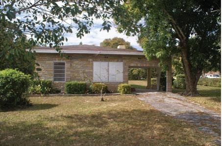 Williamson home (current)