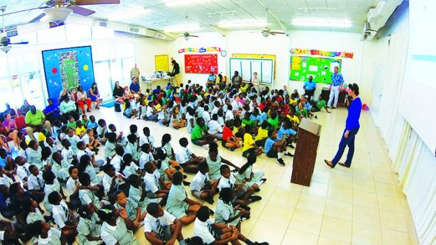 Guy Harvey Ocean Foundation, FPL announce educational partnership