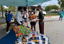 Neighbors 4 Neighbors COVID relief surpassed $1 million