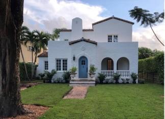 City of Coral Gables designates the Permuy House a landmark