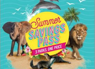 Lion Country Safari, Seaquarium, Zoo Miami again offer popular unlimited admission pass