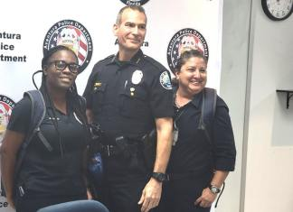 Aventura Police Department's 9-1-1…the front line behind the phones