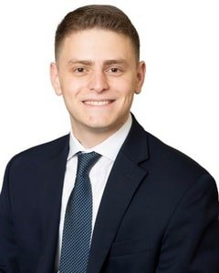 Attorney Aaron Parnas joins Florida Justice Center Board of Directors