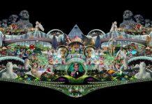 Pérez Art Museum Miami presentsMarco Brambilla's Heaven's Gate
