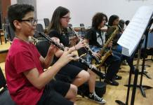 South Florida Youth Symphony offers Summer Music Academy