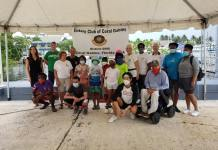 Rotary helps send kids to Shake-A-Leg camp and more