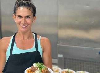 Chef Nicole: Food is fuel for the body and mind