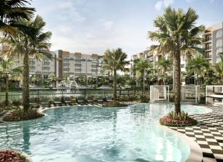Opening Summer 2021, The Pomelo Apartment Community Will Provide Area Renters A Resort-Level Lifestyle Of Premium Amenities Along With Beautiful Home Interiors
