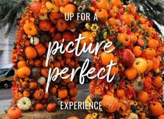 Downtown Coral Gables launches season with Pumpkin Arch, Halloween on the Mile