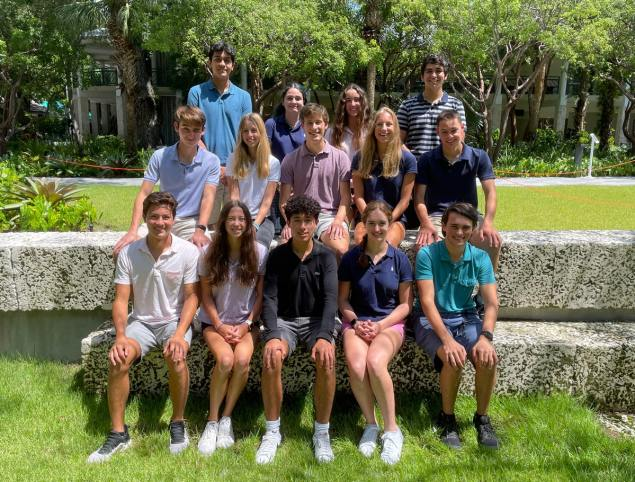 35 Ransom Everglades students earn National Merit recognition