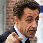 Sarkozy elige el seguro para sus ahorros