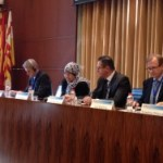 Community of Insurance participa en la 8ª Mediterranean Week of Economic Leaders
