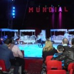 La Fundación Pelayo lleva al circo a jóvenes con necesidades especiales