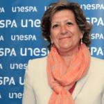Pilar González de Frutos, Presidenta de FIDES