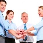 Las claves del trabajo en equipo en un entorno de REDES SOCIALES
