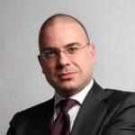 Adriano De Matteis Vicepresidente de RGA participa en Life Insurance Challenges de Madrid