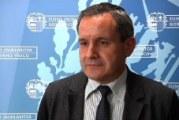 El Derecho colaborativo reduce los litigios. Entrevista a Manuel Valín, Director de Justicia del Gobierno Vasco
