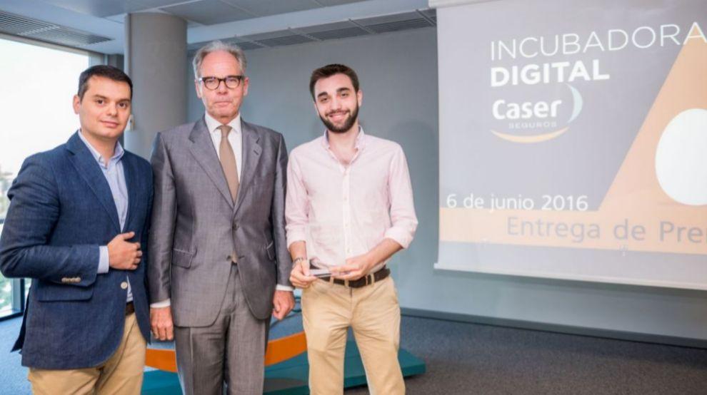 El seguro colaborativo de Sharenjoy, proyecto ganador de la Incubadora Digital Caser