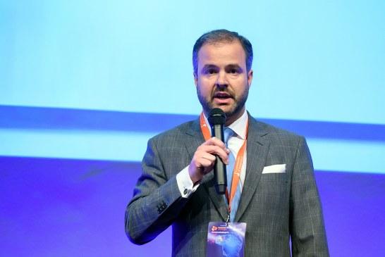 Entrevista a Ignacio Tapia, director comercial de Shift Technologhy