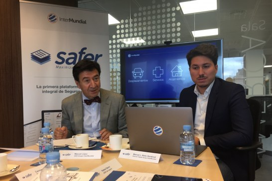 SAFER, la Plataforma Integral de Seguros de Viaje